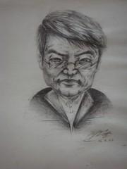 Funny drawings - Yu Hwang Wu  portrait (Yu Hwang-Wu Korean language lecturer) Tags: portrait funny present drawigs yuhwangwu 유황우 兪皇宇 ringexcellence southkorearepublicofkoreaargentinaaustraliabrazilcanadachinafrancegermanyindiaindonesiaitalyjapanmexicorussiasaudiarabiarepulicofsouthafricaturkeyunitedkingdomunitedstatesofamericaeuropeanunionseoulilustrarportugal