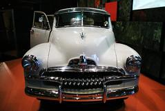 The 1955 FJ Holden at National Museum of Australia (Niels') Tags: 1955 car museum pentax australia national canberra act holden fjholden k100d 1955holden