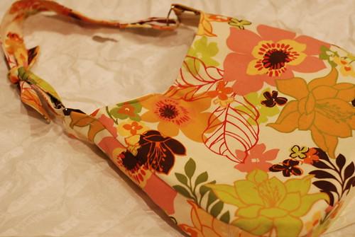 Floral Bag 2