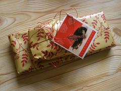 Christmas present for R