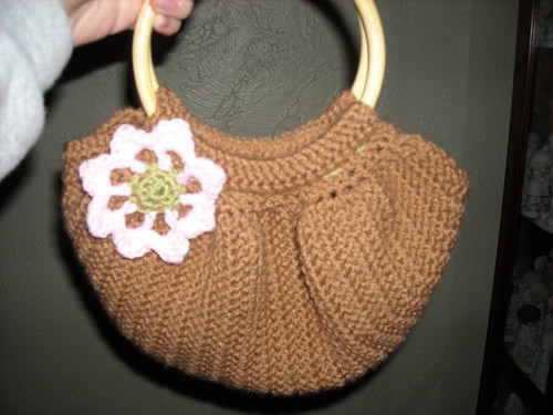Purse for Christa