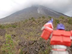 Vacaciones 2008 - Parque Nacional Volcán Arenal - La Fortuna San Carlos - Costa Rica (by mdverde)