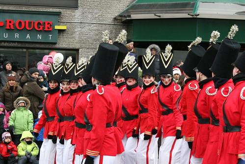Parada de Noel II