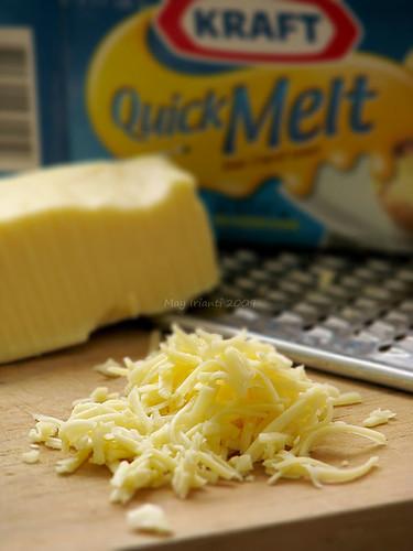 Kraft Quick Melt