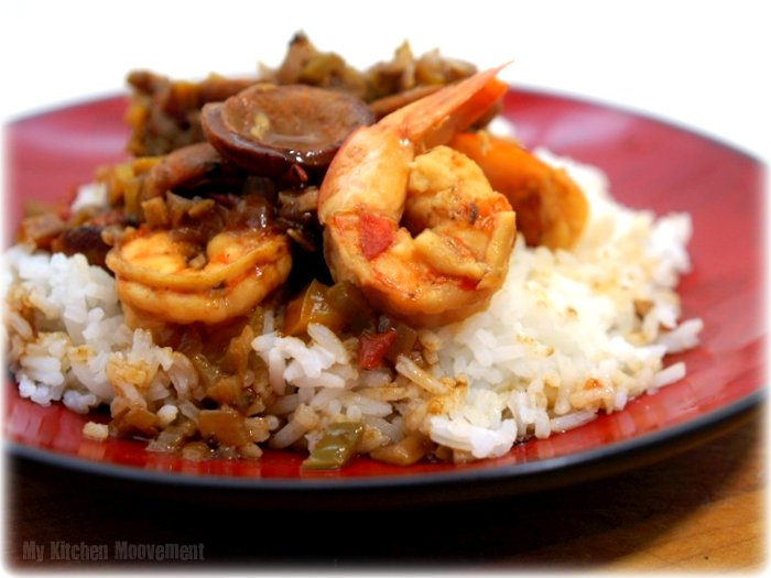 Shrimp Gumbo 5_mykitchenmoovement