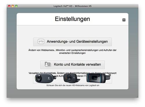 Logitech Software #Fail