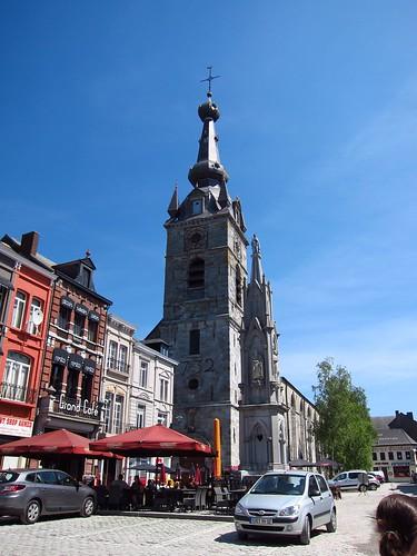 Chimay (town)