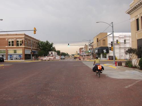 Downtown Pratt