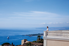 Roof Garden - Hotel Imperiale, Taormina, Italy (Hotel Imperiale in Taormina, Italy) Tags: italy taormina internationalfilmfestival historiccenter corsoumbertoi palacongressi hotelimperiale exclusivehotelcollection