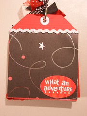 The End (JustScrappinHappy) Tags: scrapbooking magic disney justdandy shessocrafty craftaday allthingsfun