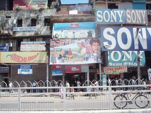 Cine de Bollywood
