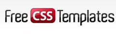 Plantillas CSS gratuitas | Free CSS Templates ceslava 0