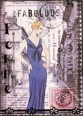 Femme Fabulous
