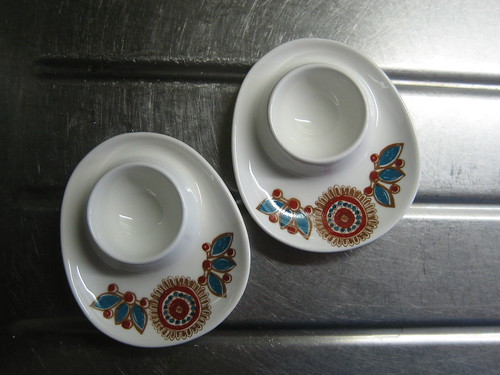 Astrid Figgjo Flint Egg Holder