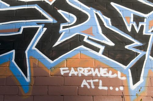 Farewell Atl...