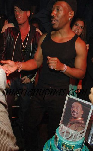 eddie murphy birthday party pictures 3