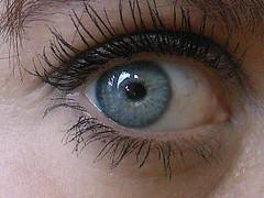 Me (vesuviogirl71) Tags: selfportrait eye looking lashes blu mascara occhio cils misst vesuviogirl71 vesuviogirl