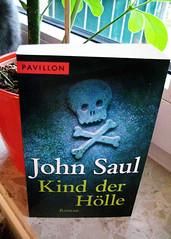 Kind der Hölle - John Saul