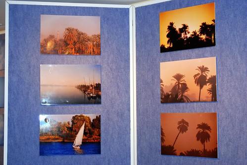 Egipto, Un don del Nilo 118