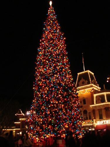 Disneylands 2015 Christmas Flickr Photos   Calendar Template 2016