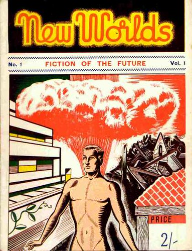 new worlds fiction of the future