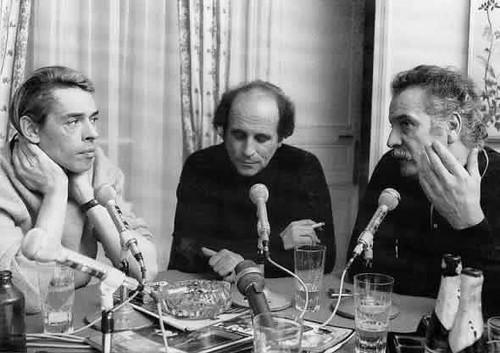 Brel / Ferré / Brassens- Interviews exceptionnelles.