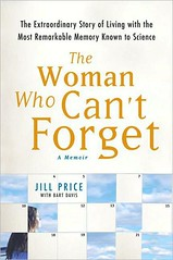 The Woman Who Can't Forget