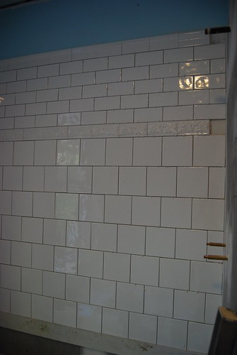 Installing Tile For a Bathtub Shower Surround