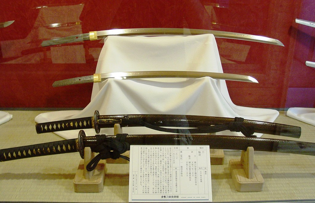 The World's Best Photos of forged and katana - Flickr Hive ...