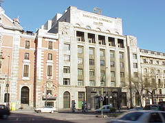 Calle de Alcalá 45, Madrid