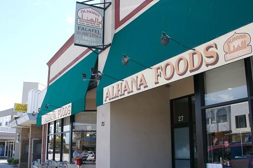 Alhana Foods