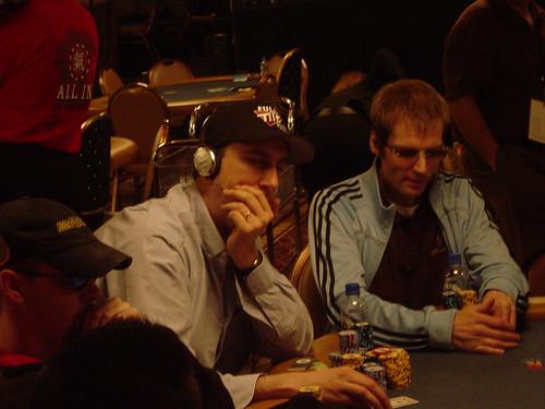 WSOP July 8 2008 019