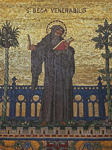 Beda den ærverdige fra Westminster Cathedral