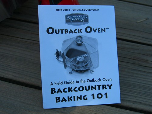 Outback Oven