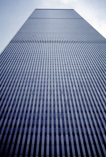 WTC-1 by scx77