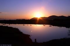 Sol Nascente - Paraty, RJ (Luiz Henrique Assuno) Tags: brazil sun sol brasil riodejaneiro paraty sunrise canon eos 2008 40d licassuncao