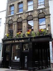 Picture of Camel And Artichoke, SE1 7AE
