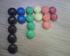 OCD M&M part 2