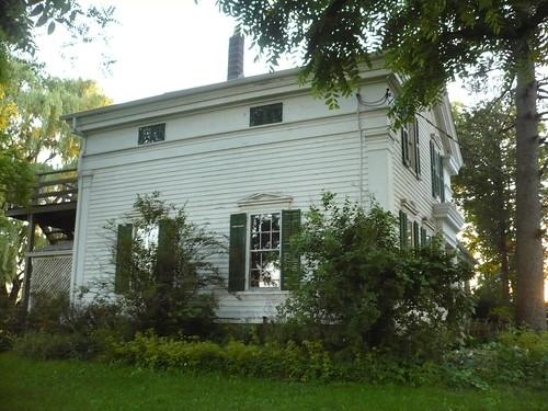 Haunted House 1 - NY 08