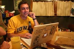 online (lincoln-log) Tags: apple beer giantrobot computer macintosh bread iowa lemonade richie online mynewfightingtechniqueisunstoppable ironbrushtattoo