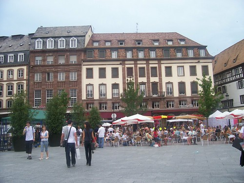 Grande Braderie de Strasbourg