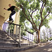 jimmy van pelt - backside lipslide
