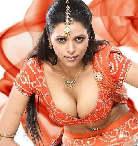 Sexy South Indian actress