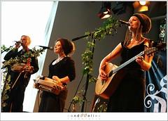 Faun @ Summer Darkness 2008 (1D015095) (nandOOnline) Tags: church concert utrecht folk live gothic nederland medieval pagan faun accoustic unplugged carminaburana summerdarkness nandoonline leeuwenberg nandoharmsen