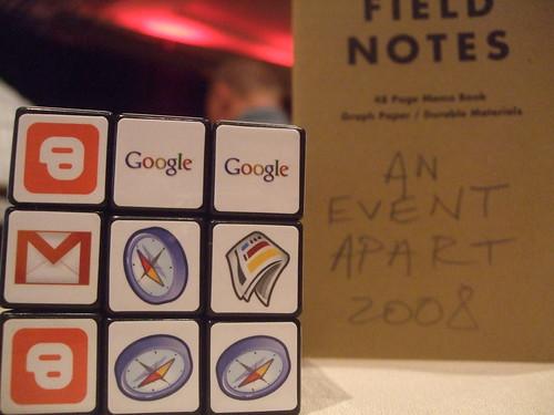 An Event Apart 2008