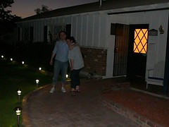me and josh out front (alist) Tags: family move alist robison joshuagreen alicerobison ajrobison