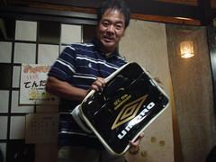 MVP受賞(川内さん)
