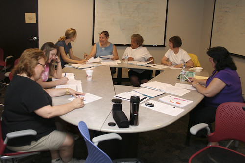 Elementary teachers share history lesson ideas.