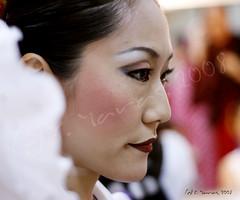 Flamenco en Tokyo (S.Yaras) Tags: woman japan female canon tokyo dance mujer femme canonef50mmf18 camerino 日本 canon50mmf18 japon baile flamenco onna tokio muñeca japonesas yaras 女 eos400d kissdigitalx syaras 日本時