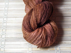 Malabrigo in Chocolate
